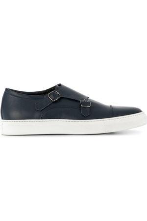 Scarosso Men Sneakers - Monk strap sneakers