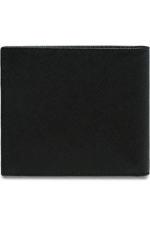 Prada Men Wallets - Leather Wallet