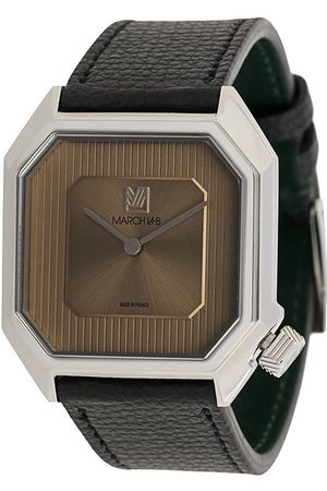 MARCH LA.B Mansart Automatic Magnum 34x39mm