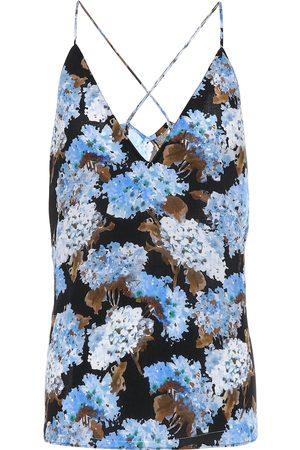 Altuzarra Exclusive to Mytheresa – Hammond floral silk camisole
