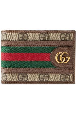 Gucci Men Wallets - Ophidia GG mini wallet