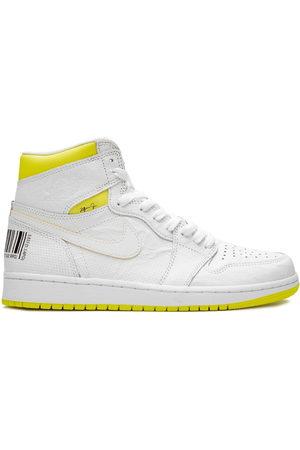 Jordan Men Sneakers - Air 1 high-top sneakers