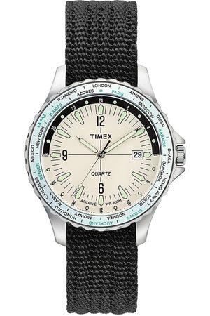 Timex Archive Navi World Time