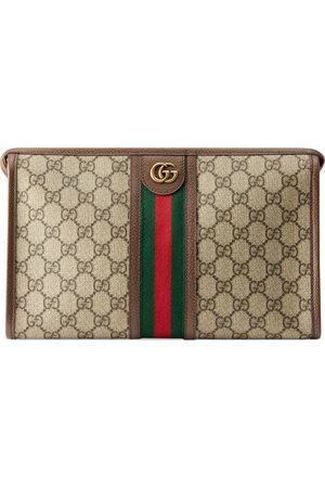 Gucci Ophidia GG toiletry case
