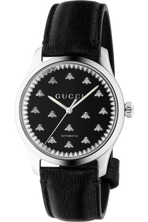 Gucci G-Timeless watch, 42mm