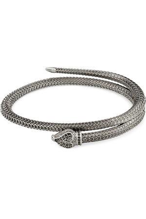Gucci Garden snake bracelet