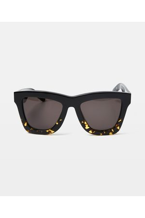 Valley Db Sunglasses Gloss To Tort