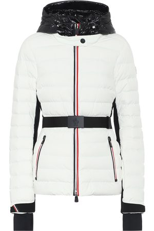 Moncler Bruche down ski jacket