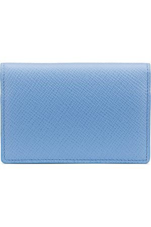 SMYTHSON Wallets - Panama Business and Credit Card Case