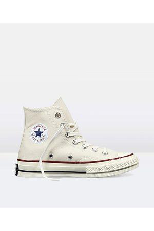 Converse Ct All Star '70 Hi Parchment Shoe