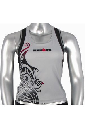 Ironman Activewear Ironman Womens Tri Top - /