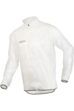 SUB4 Mens Waterproof Cycling Jacket