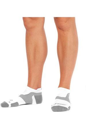 2XU Underwear - Vectr Light Cushion No Show - Unisex Running Socks - /