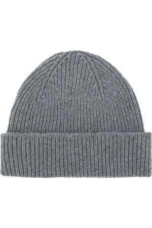 Paul Smith Men Hats - Rib knit hat