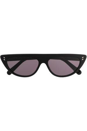 Stella McCartney Cat eye framed sunglasses