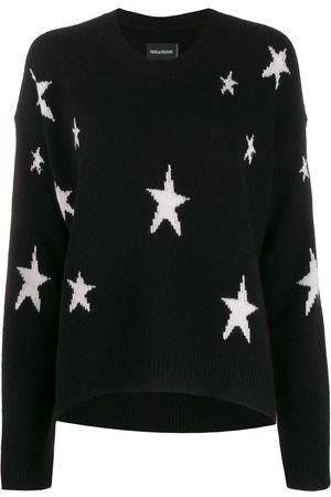 Zadig & Voltaire Star print sweater