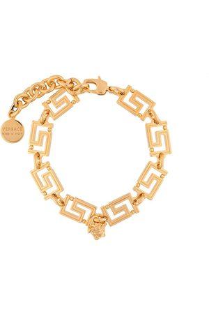 VERSACE Greca chain bracelet