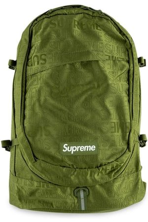 Supreme Box Logo backpack