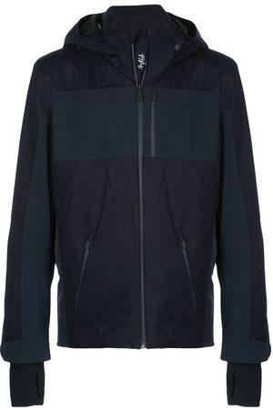 Aztech Waterproof peak jacket