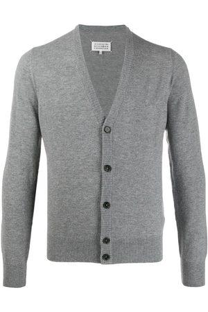 Maison Margiela Buttoned cardigan