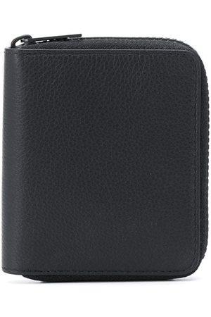 Maison Margiela Zip-around wallet
