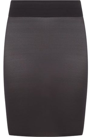 Wolford Sheer Touch Shapewear Skirt - Womens