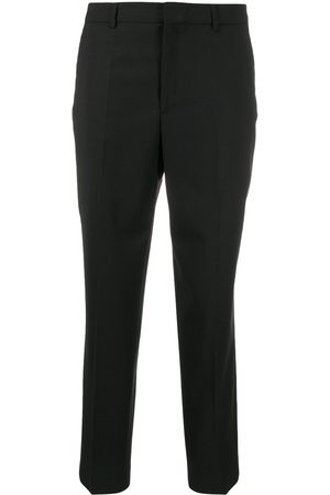 Filippa K Emma cropped tapered trousers