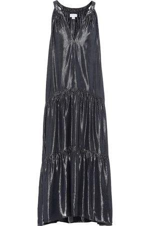 Velvet Jorja midi dress