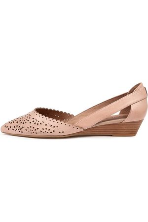 Diana Ferrari Presto Df Blush E Shoes Womens Shoes Casual Flat Shoes