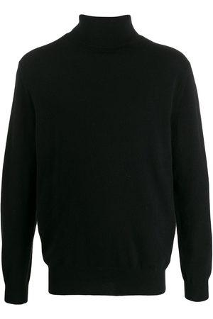 N.PEAL Men Turtlenecks - Roll neck jumper