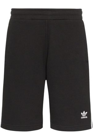 adidas Men Shorts - Three-stripe track trousers