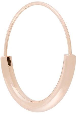Maria Black Small Serendipity Hoop earring