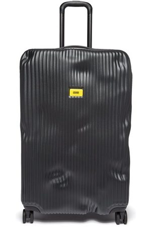 Crash Stripe 79cm Cuitcase - Mens