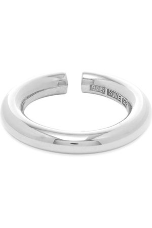 ALL BLUES Men Rings - Almost Ring