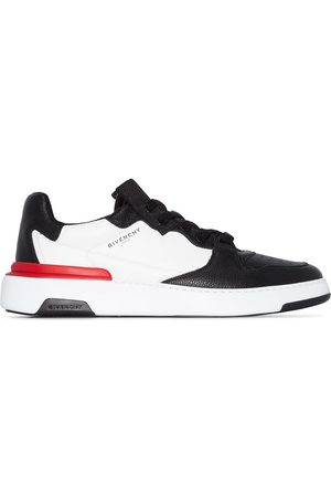 Givenchy Wing low top sneakers