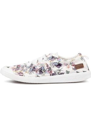 Blowfish Vex Bw Bella Print Sneakers Womens Shoes Casual Casual Sneakers