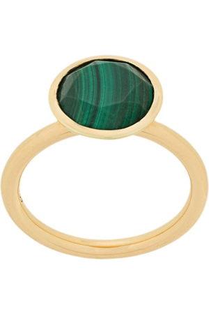 ASTLEY CLARKE Large Malachite Stilla ring