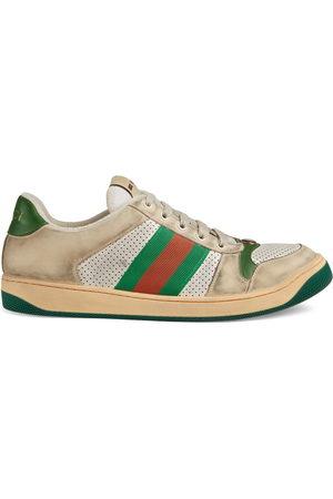Gucci Men's Screener leather sneaker