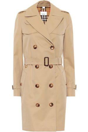 Burberry The Short Islington trench coat