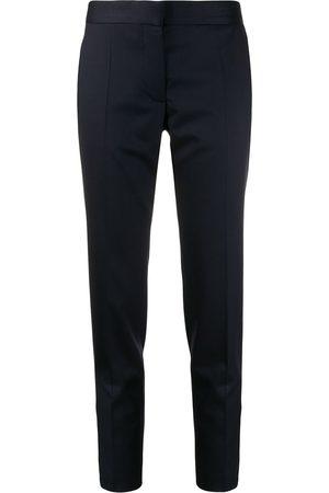 Stella McCartney Slim-fit wool trousers