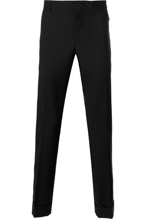 VALENTINO Men Formal Pants - Trousers with zip pockets