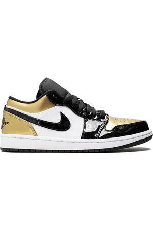 Jordan Sneakers - Air 1 Low gold toe