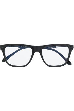 Karen Walker Sunglasses - Frances rectangular frame glasses
