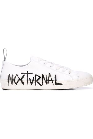 HACULLA Sneakers - Nocturnal low-top sneakers