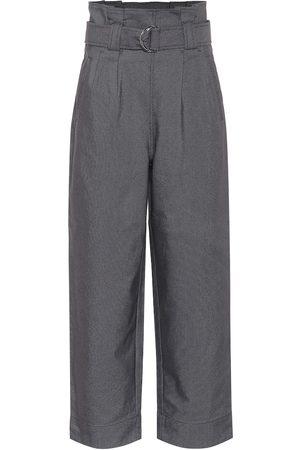 Ganni Wide-leg pants