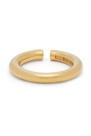 ALL BLUES Almost -vermeil Ring - Mens