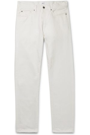 Mr P. Slim-fit Denim Jeans