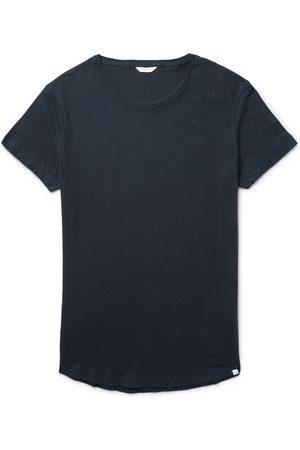 Orlebar Brown Men Short Sleeve - OB-T Slim-Fit Cotton-Jersey T-Shirt