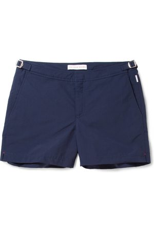 Orlebar Brown Setter Slim-fit Short-length Striped Swim Shorts