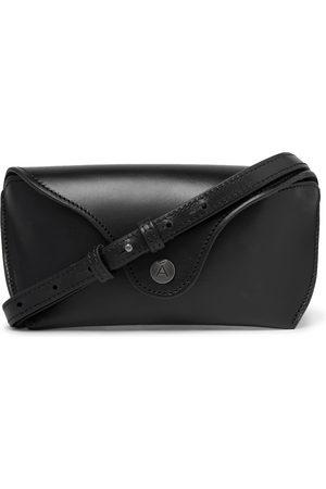 Álvaro Apollo Leather Sunglasses Case